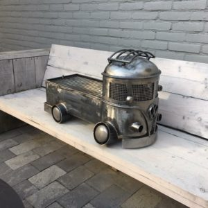 VW T1 Pick Up BBQ